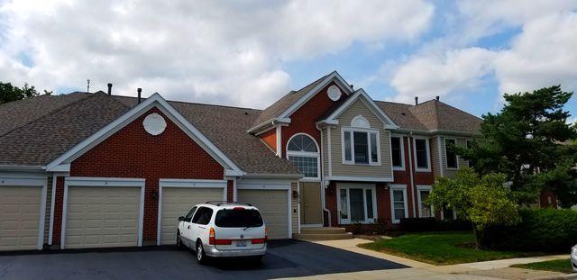 1870 Fox Run Drive D, Elk Grove Village, IL 60007 (MLS #10069003) :: Touchstone Group