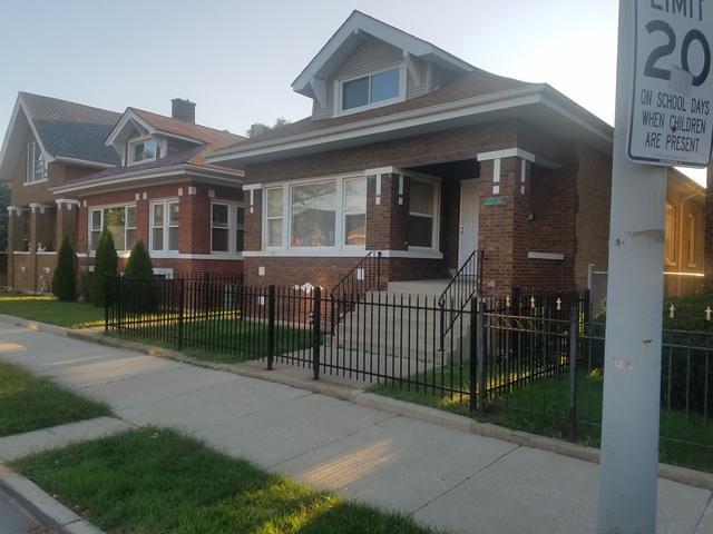 8128 S Loomis Boulevard, Chicago, IL 60620 (MLS #10069286) :: Lewke Partners