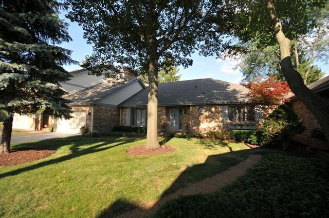 50 Country Club Drive, Bloomingdale, IL 60108 (MLS #10069303) :: Lewke Partners