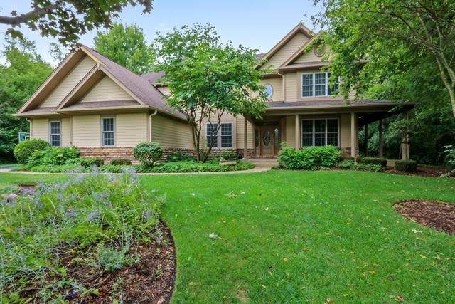 9050 Underhill Court, Lakewood, IL 60014 (MLS #10069330) :: Lewke Partners