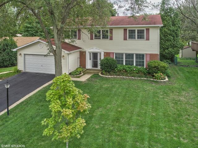 1045 Browning Lane, Lake Zurich, IL 60047 (MLS #10069445) :: Baz Realty Network | Keller Williams Preferred Realty
