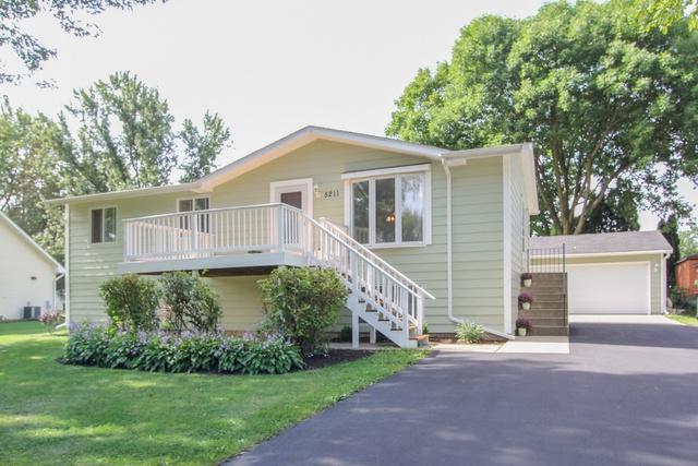 5211 W Nippersink Drive, Richmond, IL 60071 (MLS #10069649) :: Lewke Partners