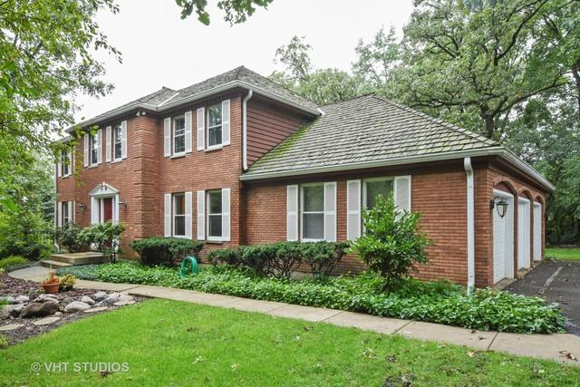 21510 N Old Farm Road, Deer Park, IL 60010 (MLS #10069922) :: Baz Realty Network | Keller Williams Preferred Realty