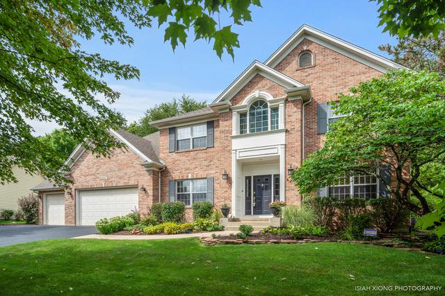1017 Forest Trail, Sugar Grove, IL 60554 (MLS #10070059) :: The Jacobs Group