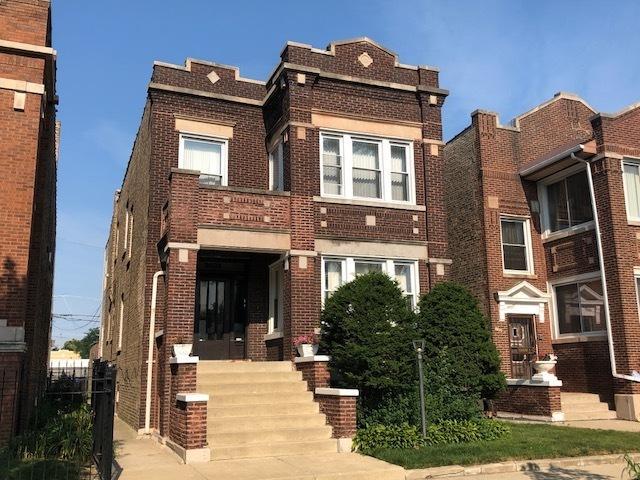 8038 S Justine Street, Chicago, IL 60620 (MLS #10070139) :: Ani Real Estate