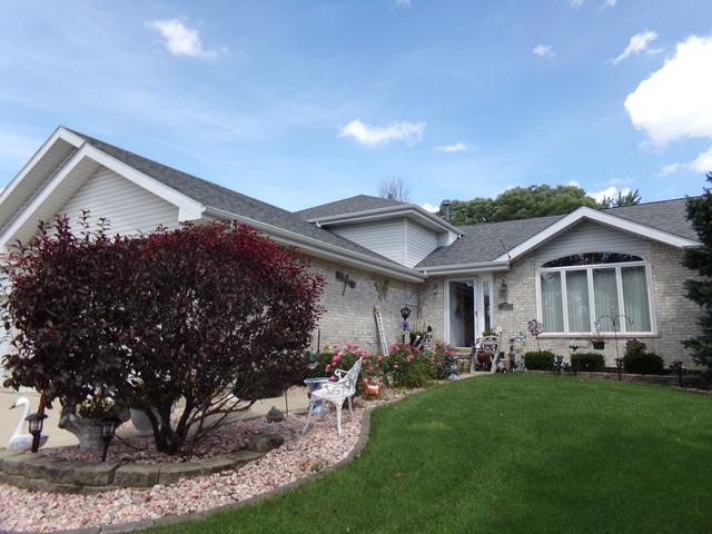 1342 E Collingwood Drive, Lockport, IL 60441 (MLS #10070185) :: The Wexler Group at Keller Williams Preferred Realty