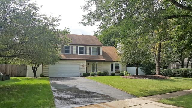 126 Marimac Lane, Vernon Hills, IL 60061 (MLS #10070459) :: The Jacobs Group