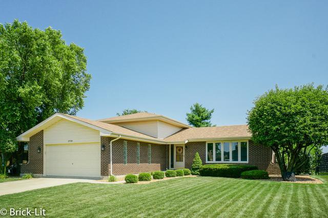17719 Oakwood Drive, Tinley Park, IL 60487 (MLS #10070486) :: The Dena Furlow Team - Keller Williams Realty