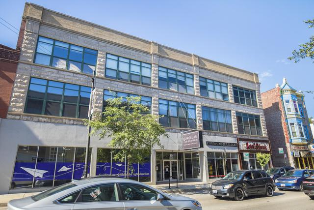 3201 N Seminary Avenue #209, Chicago, IL 60657 (MLS #10070818) :: Leigh Marcus | @properties
