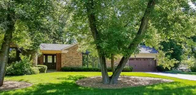 564 Welch Circle, Lake Barrington, IL 60010 (MLS #10071019) :: The Dena Furlow Team - Keller Williams Realty