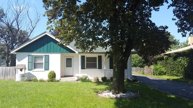 1214 Hamilton Avenue, Elmhurst, IL 60126 (MLS #10071117) :: Baz Realty Network | Keller Williams Preferred Realty