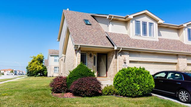 6350 Patricia Drive, Matteson, IL 60443 (MLS #10071296) :: Lewke Partners