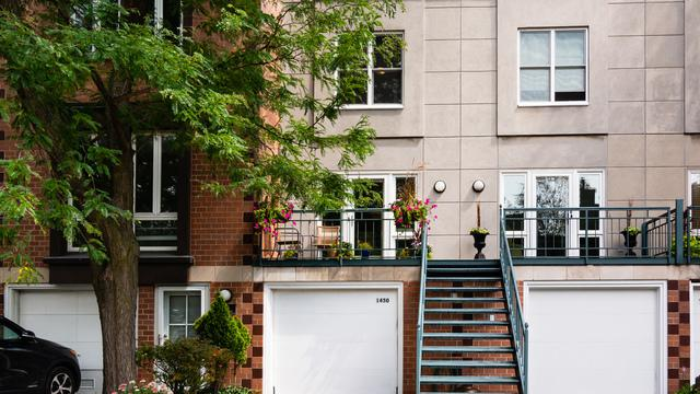 1450 S State Street #1450, Chicago, IL 60605 (MLS #10071678) :: The Jacobs Group