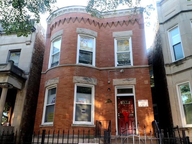 6538 S Drexel Avenue, Chicago, IL 60637 (MLS #10071836) :: Ani Real Estate