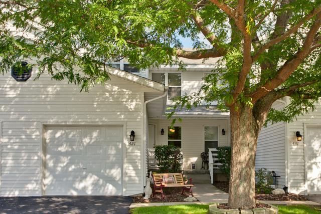 421 Johnson Street #421, Marengo, IL 60152 (MLS #10071850) :: Lewke Partners