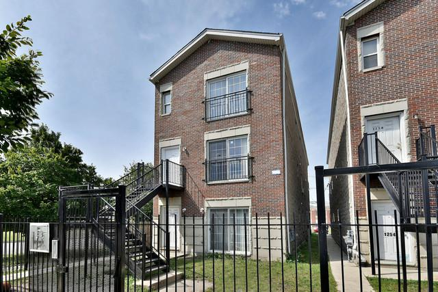 1256 S Kolin Avenue, Chicago, IL 60623 (MLS #10071898) :: Janet Jurich Realty Group