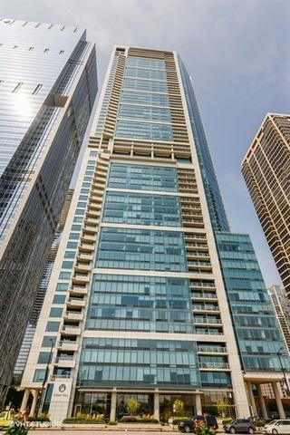 340 E Randolph Street #3403, Chicago, IL 60601 (MLS #10071994) :: Baz Realty Network | Keller Williams Preferred Realty