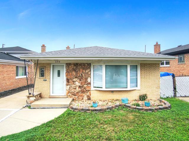 656 Exchange Avenue, Calumet City, IL 60409 (MLS #10072015) :: Ani Real Estate