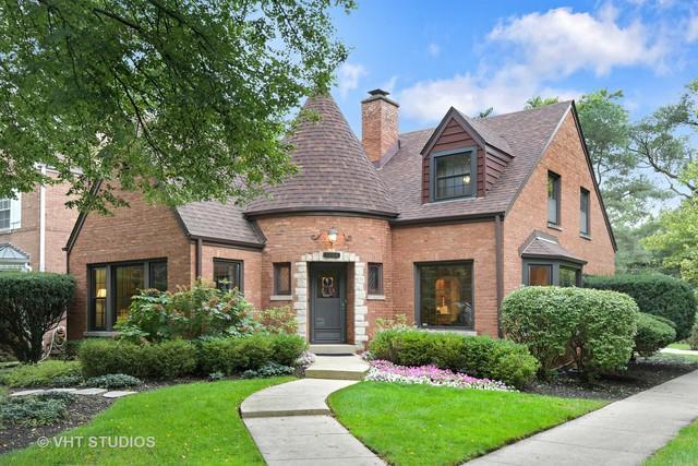 7064 N Monon Avenue, Chicago, IL 60646 (MLS #10072296) :: The Dena Furlow Team - Keller Williams Realty