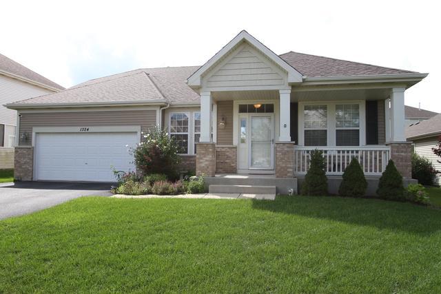 1324 Wentworth Drive, Volo, IL 60020 (MLS #10072323) :: Lewke Partners