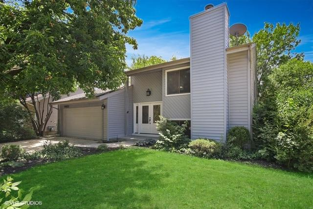 6421 Woodsbriar Court, Lisle, IL 60532 (MLS #10072455) :: The Jacobs Group