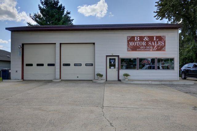 415 Long Street, TOLONO, IL 61880 (MLS #10072762) :: Littlefield Group