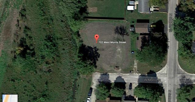 702 W Morris Street, Thomasboro, IL 61878 (MLS #10072861) :: Century 21 Affiliated