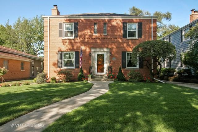 838 Travers Lane, Flossmoor, IL 60422 (MLS #10073010) :: The Jacobs Group
