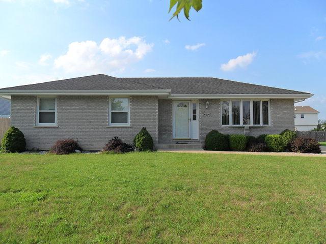 6607 Whalen Lane, Plainfield, IL 60586 (MLS #10073141) :: The Dena Furlow Team - Keller Williams Realty