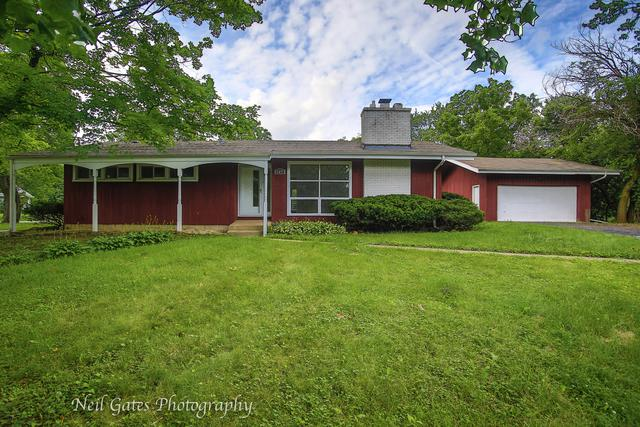 2803 Perry Road, Flossmoor, IL 60422 (MLS #10073204) :: The Jacobs Group