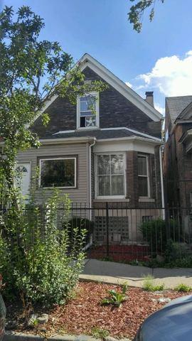 4029 W Harrison Street, Chicago, IL 60624 (MLS #10073250) :: Lewke Partners