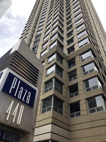 440 N Wabash Avenue P-419, Chicago, IL 60611 (MLS #10073338) :: Baz Realty Network   Keller Williams Preferred Realty