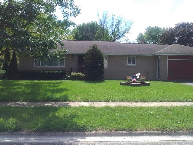 264 E 3rd Street, Herscher, IL 60941 (MLS #10073439) :: Leigh Marcus | @properties