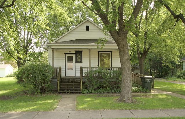 114 N Pine Street, Gardner, IL 60424 (MLS #10073561) :: The Spaniak Team