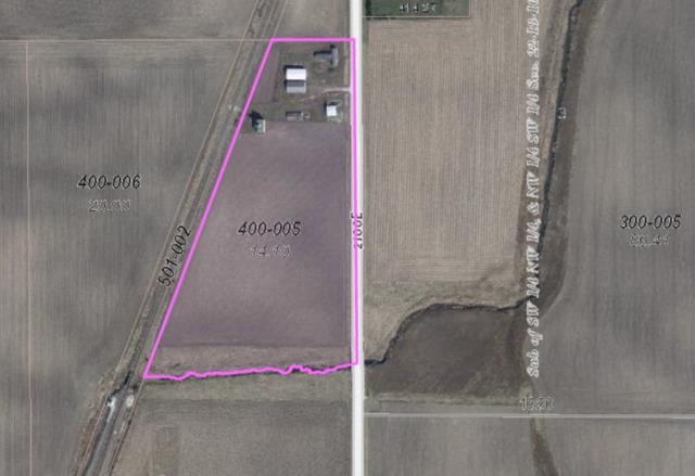 849 County Road 2100 E, SIDNEY, IL 61877 (MLS #10073585) :: Littlefield Group