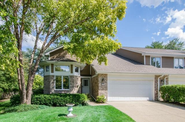 90 Woodstone Drive, Buffalo Grove, IL 60089 (MLS #10073683) :: Lewke Partners