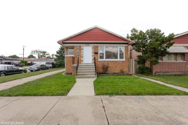 5158 S Springfield Avenue, Chicago, IL 60632 (MLS #10073730) :: The Saladino Sells Team