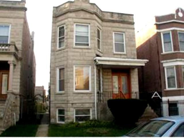 4119 W 21st Street, Chicago, IL 60623 (MLS #10073739) :: Ani Real Estate