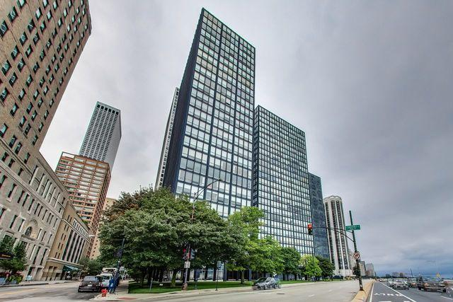 860 N Lake Shore Drive 19J, Chicago, IL 60611 (MLS #10073853) :: Leigh Marcus | @properties