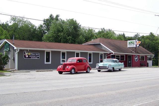 2958 Dunes Highway, Michigan City, IN 46360 (MLS #10074496) :: The Saladino Sells Team