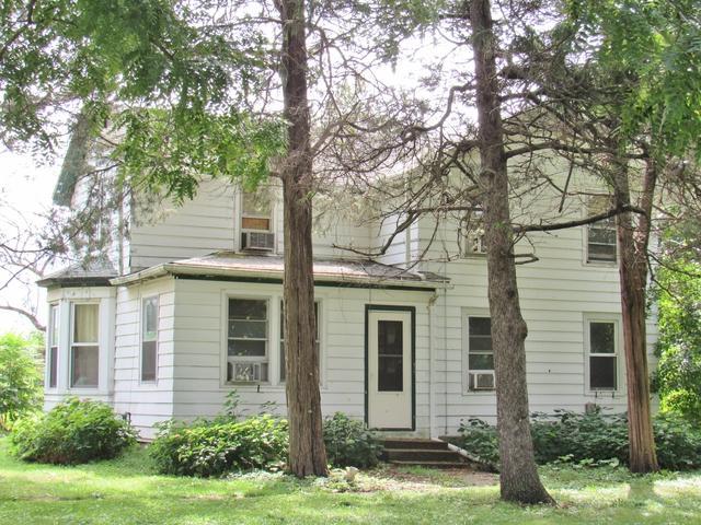 27601 W Sullivan Lake Road, Volo, IL 60041 (MLS #10074704) :: Lewke Partners