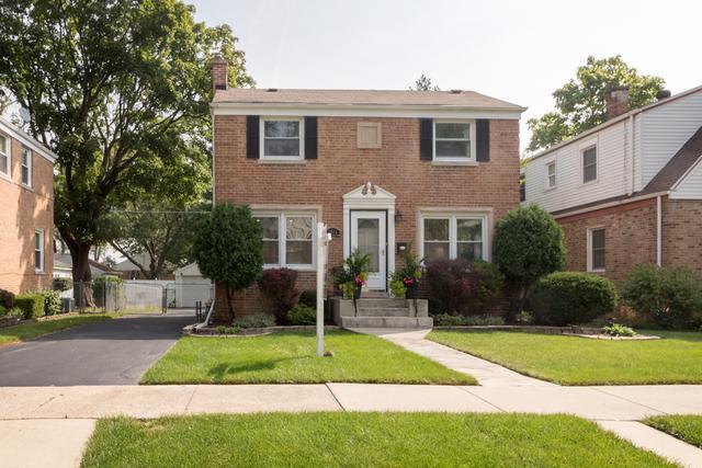 1553 Bristol Avenue, Westchester, IL 60154 (MLS #10074860) :: The Jacobs Group