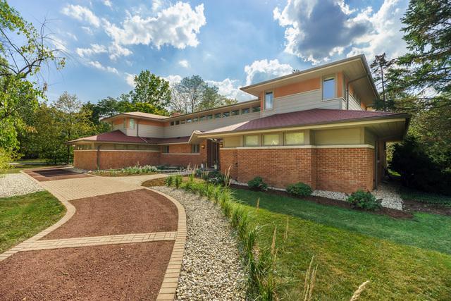 255 Meadowbrook Drive, Northfield, IL 60093 (MLS #10074864) :: Helen Oliveri Real Estate
