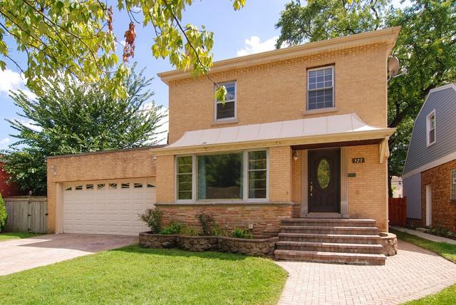523 Longcommon Road, Riverside, IL 60546 (MLS #10075123) :: Lewke Partners