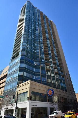 111 W Maple Street #3408, Chicago, IL 60610 (MLS #10075160) :: Leigh Marcus | @properties