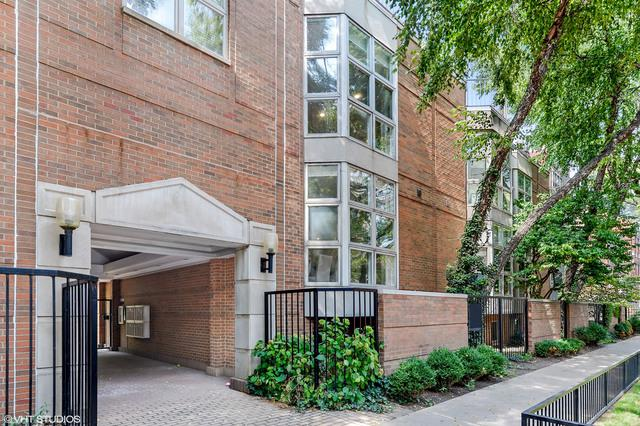 2024 N Racine Avenue F, Chicago, IL 60614 (MLS #10075166) :: Lewke Partners