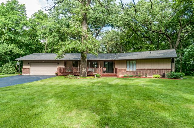 4210 E 2225th Road, Sheridan, IL 60551 (MLS #10075424) :: The Dena Furlow Team - Keller Williams Realty
