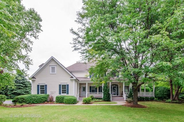 7105 Cupola Court, Cary, IL 60013 (MLS #10075573) :: Helen Oliveri Real Estate
