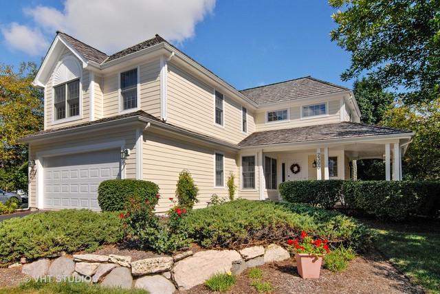 2300 Brookside Court, Aurora, IL 60502 (MLS #10075663) :: Lewke Partners