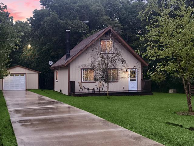 463 Lake Thunderbird Drive, Putnam, IL 61560 (MLS #10075915) :: The Jacobs Group